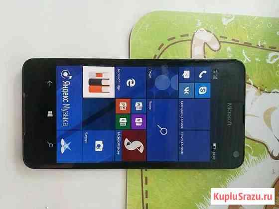 Microsoft Lumia 650 Красногорск