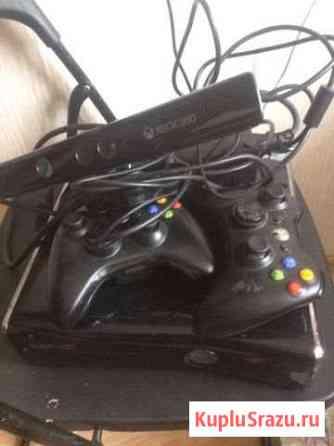 Xbox 360 (slim) Селятино