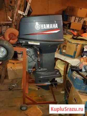 Yamaha 50 hetol Белоомут