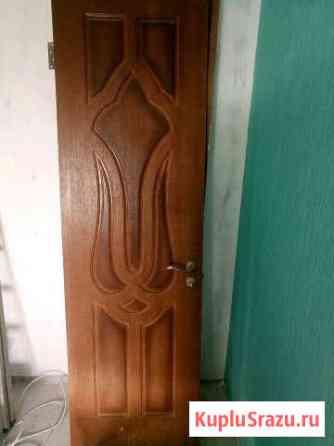 Дверь 60см Дедовск