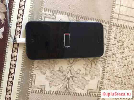 iPhone 5 Домодедово
