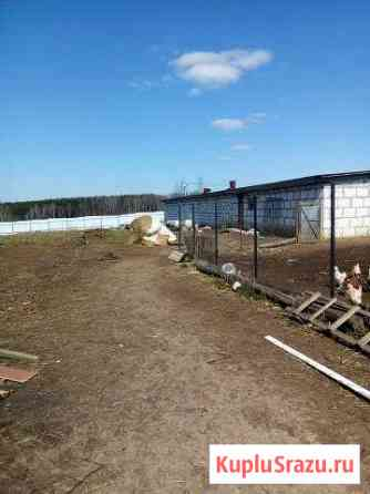 Ферма лпх Коломна