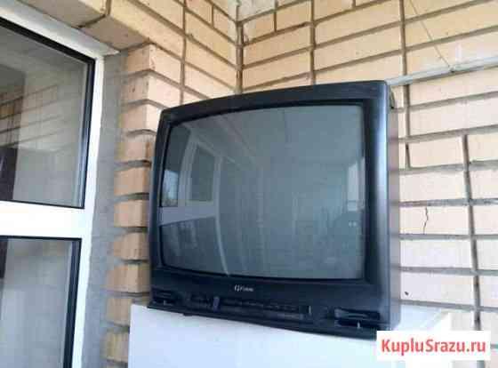 Телевизор Барвиха