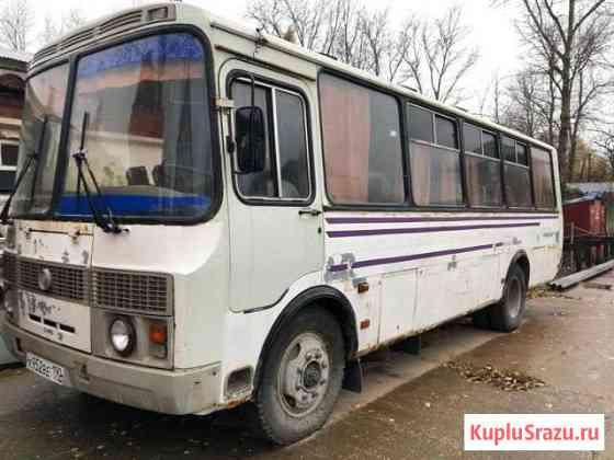 Паз 4234 Скоропусковский