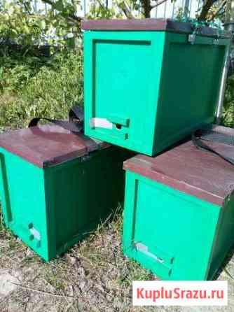 Пчёлы ловушка для роев профессиональная Дмитров