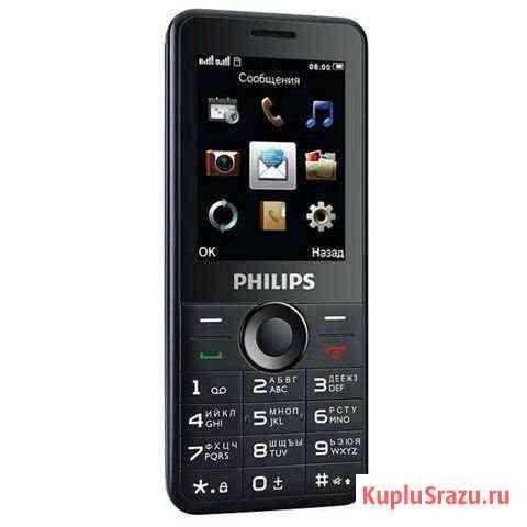 Philips Xenium E168 Каменск-Уральский