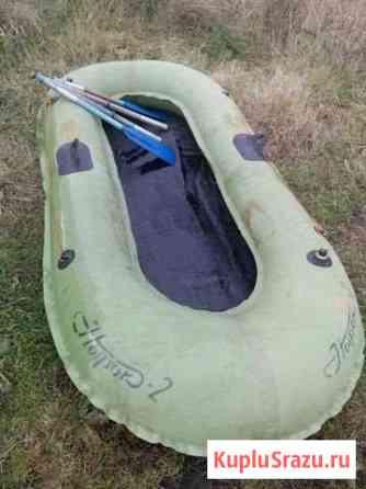 Надувная лодка Кстово