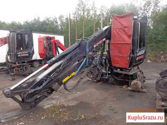 Jonsered 1080 2011 Кирпичное