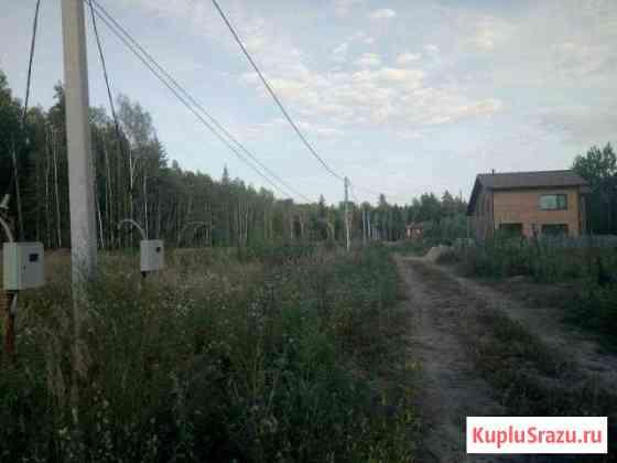 Участок 14 сот. (ИЖС) Оболенск