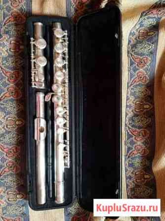 Флейта Yamaha 221 Долгопрудный