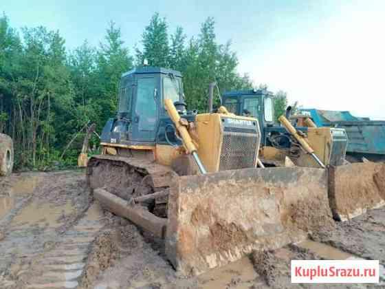 Бульдозер shantui SD 16 Шантуй 2013г.в Калининец