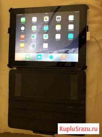 iPad Железнодорожный