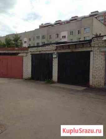 Гараж, 18 кв.м. Октябрьский