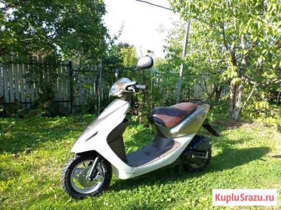 Скутер Honda Dio Af 57 Кубинка