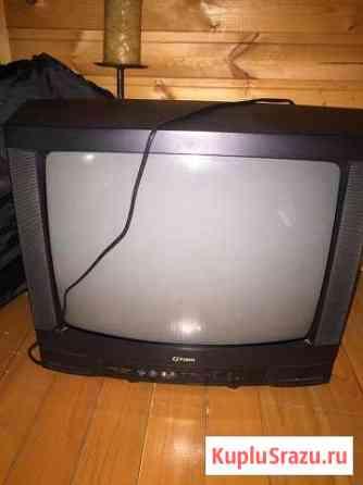 Телевизор кинескопный Черкизово
