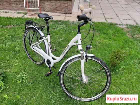 Велосипед Volkswagen Софрино