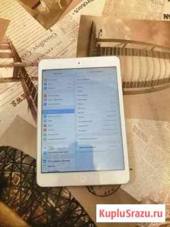 Apple iPad Mini 1 Wifi 32 GB Лесной Городок