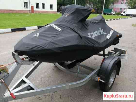 BRP Sea-Doo spark Подольск
