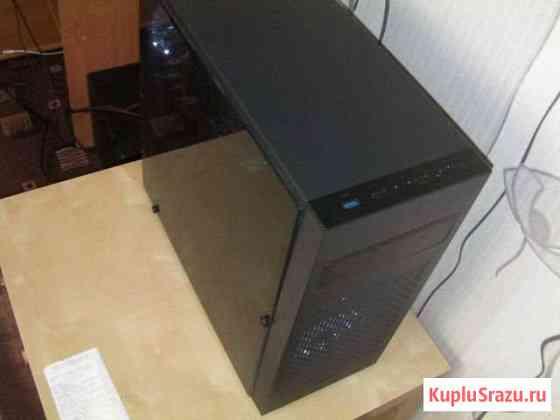 Ryzen 5 1400 RX 570/M.2 120GB/DDR4 8GB игровой Железнодорожный