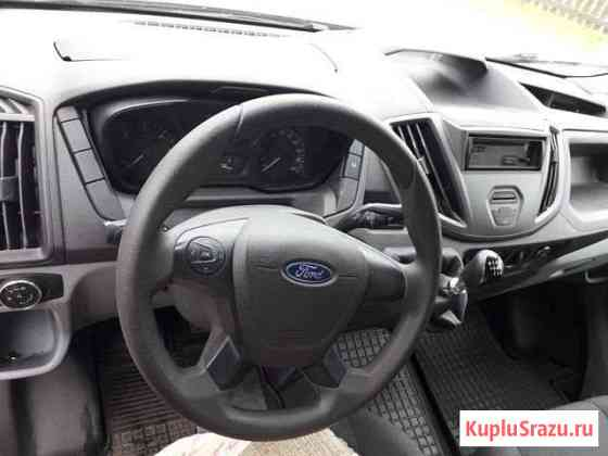 Форд транзит Краснознаменск