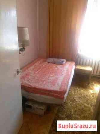 Комната 14 кв.м. в 2-к, 5/5 эт. Лесной Городок