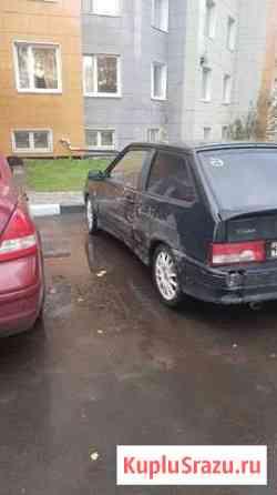 ВАЗ 2113 Samara 1.6МТ, 2011, хетчбэк Куровское