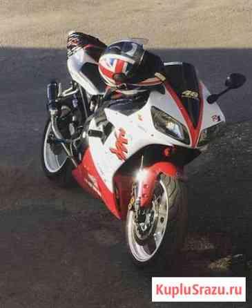 Yamaha yzf r1 Талдом
