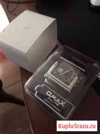 Omax Swiss company Дмитров