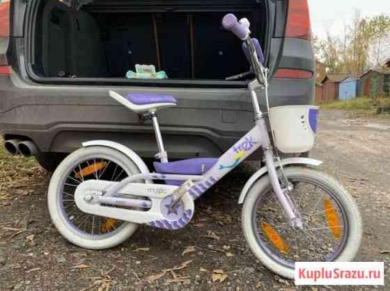 Велосипед двухколесный Trek Mystic 16' Домодедово