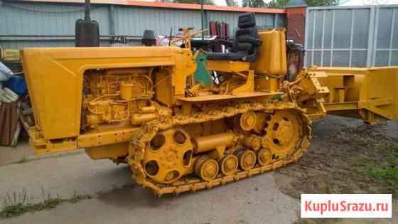 Трактор болгарин Т 54 Яхрома