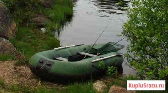 Лодка вега-3 Санкт-Петербург