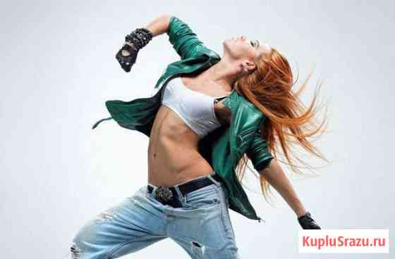Dance MIX танцы Майкоп