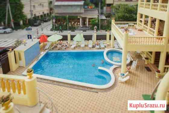 Сдам гостиницы в Витязево Анапа