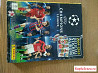 2009-2010 Official sticker album uefa Champions Le