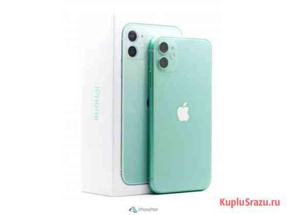 iPhone 11 64Gb Green (mwly2) Санкт-Петербург