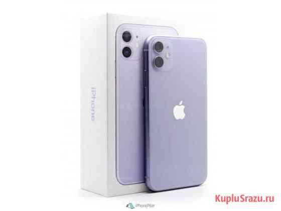 iPhone 11 128Gb Purple (MWM52) Санкт-Петербург