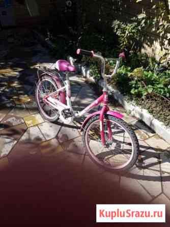 Модный велосипед Анапа
