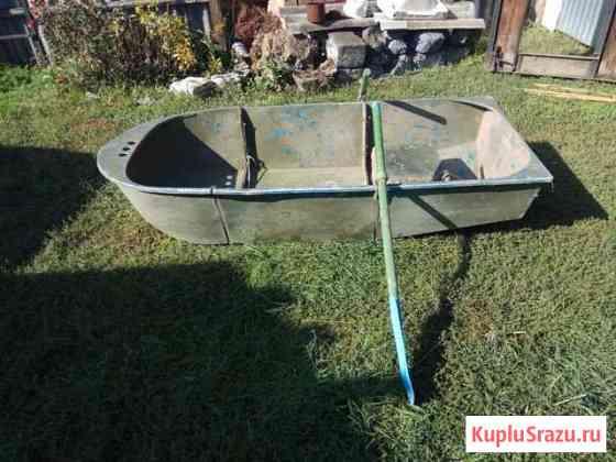 Продам лодку Тихорецк