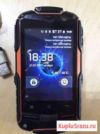 Смартфон teXet Agm V5 Москва