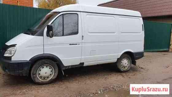 ГАЗ Соболь 2752 2.9МТ, 2014, фургон Октябрьский