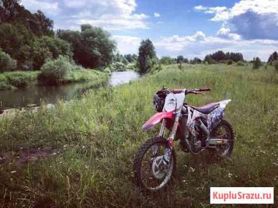 Продажа Honda CRF Черноголовка
