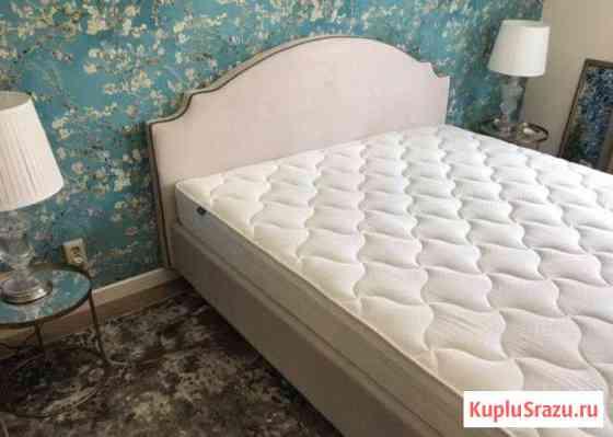 Кровать, изготовим. Цвет и размер любой Новоивановское