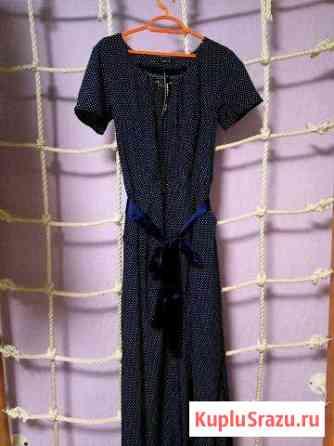Платье, разм.52 Руза