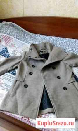 Пальто женское Андреевка