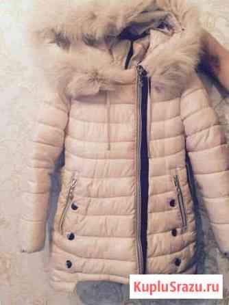 Куртка зимняя Красково