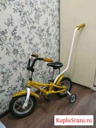 Детский велосипед Mars Ride 12 Дмитров