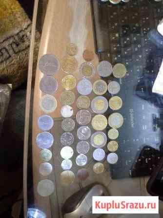 Обмен монетами Куровское