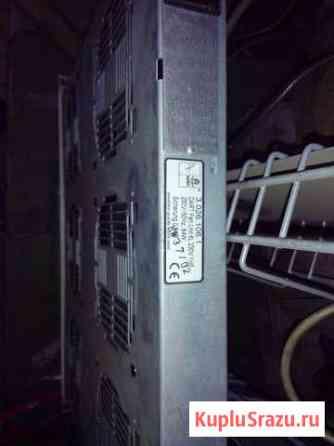 Вентиляторная панель Куровское