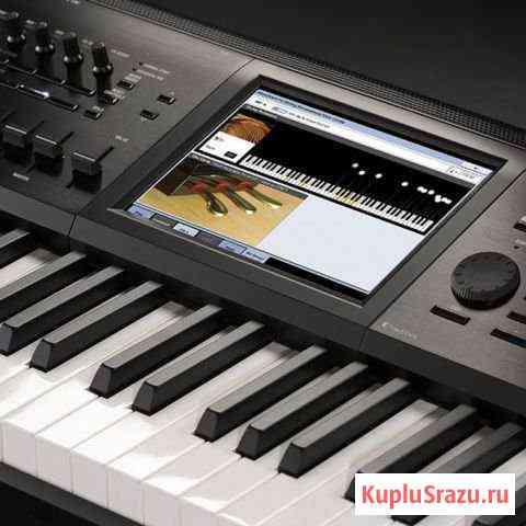 Уроки фортепиано, синтезатора Москва