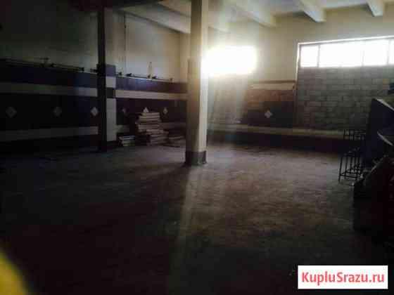 Производственное помещение, 560 кв.м. Куровское
